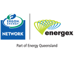 Energy Queensland Logos